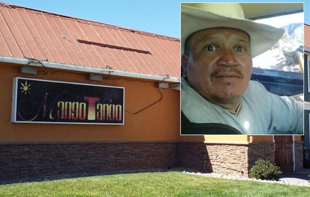 Luciano Meza Juarez (inset) dieddied of blunt force head trauma at 1:19 a.m. Sept. 28, 2013, after an altercation inside the bathroom at Mango Tango in Lancaster.