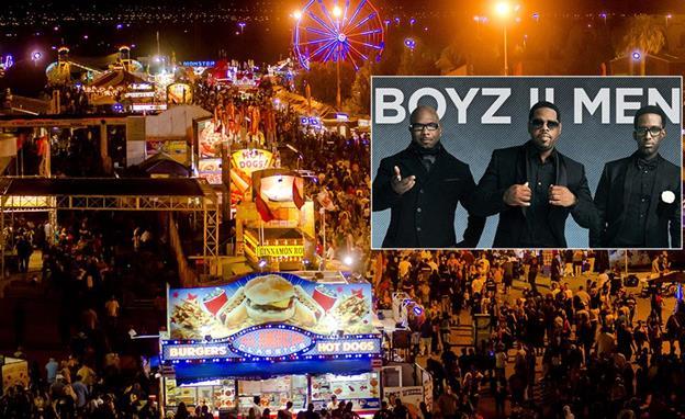 AV Fair Boyz II Men1