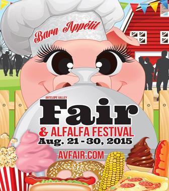 AV Fair poster 3.5