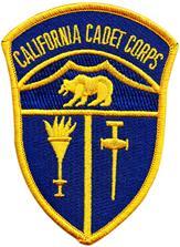Calif Cadet Corps