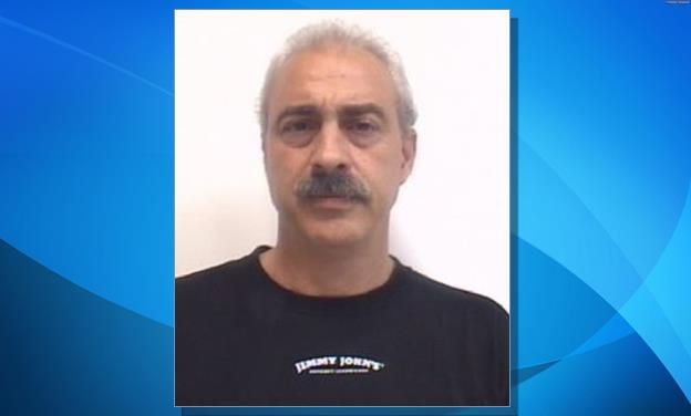 David Wayne Hoyle [Image source: Davidson County Sheriff's Office via FOX 8]