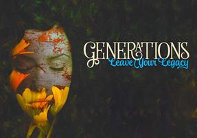 """The theme is """"generations."""""""