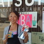 One of last year's winning entries from Hatsuki Japanese Restaurant in Palmdale. [contributed]