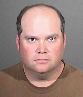 Robert Carl Ham, 37, was convicted by jury Aug. 14 of multiple sex crimes against three Antelope Valley victims.