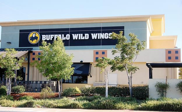 Buffalo Wild Wings Palmdale