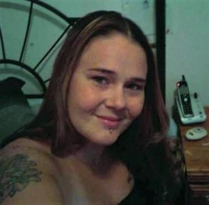 Heather M. Martinez [Facebook photo]