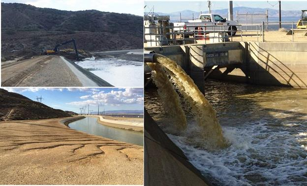 [Contributed images courtesy the Palmdale Water District]