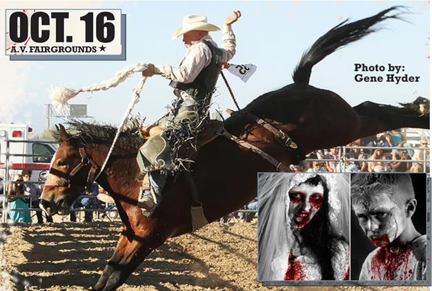 Rodeo Feargrounds postponed Oct. 16