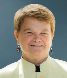 Supervisor Sheila Kuehl (courtesy LA County)