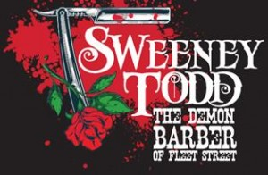 Sweeney Todd preview