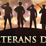Veterans Day history