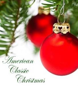 American Classic Christmas