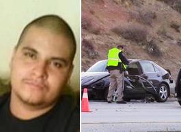 Luis Padilla crash1