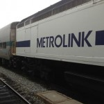 Metrolink considering new bases for Dodgers Express