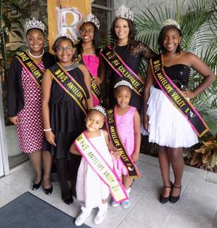 This year's event will be hosted by Miss Black Antelope Valley Queen & Court. [contributed]
