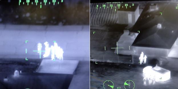 [Twitter images courtesy: LASD Special Enforcement Bureau]