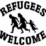 refugees welcome1