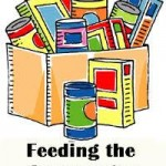 Donate school lunch