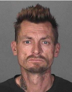 Keith Jason Swett Lancaster Most Wanted 2.25.16