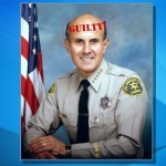 Ex-sheriff convicted in federal corruption retrial