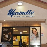 The Marinello location in Palmdale.