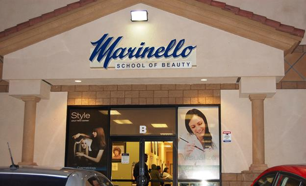 California officials to help students at shuttered Marinello beauty school  | The Sacramento Bee