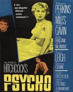 Psycho movie poster1