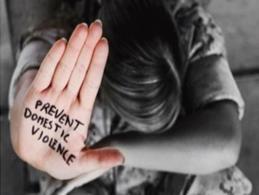 prevent domestic violence