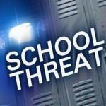 Lancaster teen arrested in school threat