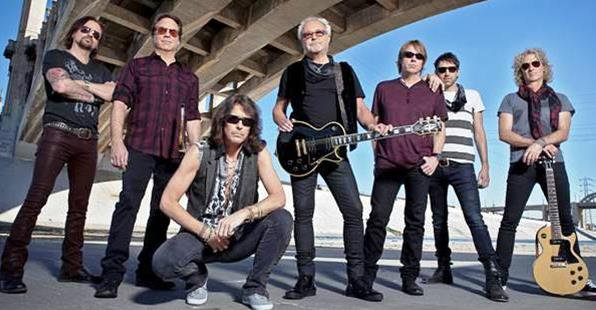 Classic rock band Foreigner will headline the concert scheduled for Monday, Aug. 22. [contributed]