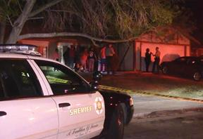 Another victim was found at a home near 17th Street East and Avenue R. [LUIS MEZA]