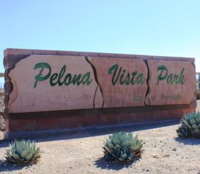 Pelona Vista Park