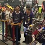 Local robotics teams finish competition season strong