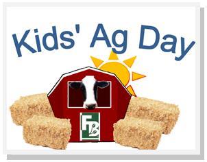 Kids Ag Day 1