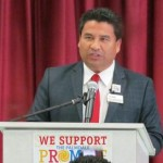 Palmdale School District Superintendent Raúl Maldonado.[contributed]