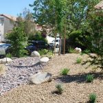 The Purcells used HERO financing to install drought tolerant landscaping and drip irrigation at their Palmdale home. HERO estimates they will save more than 3 million gallons of water over the lifetime of the landscaping project, netting them an estimated $31,960 savings on their water bills. [contributed]