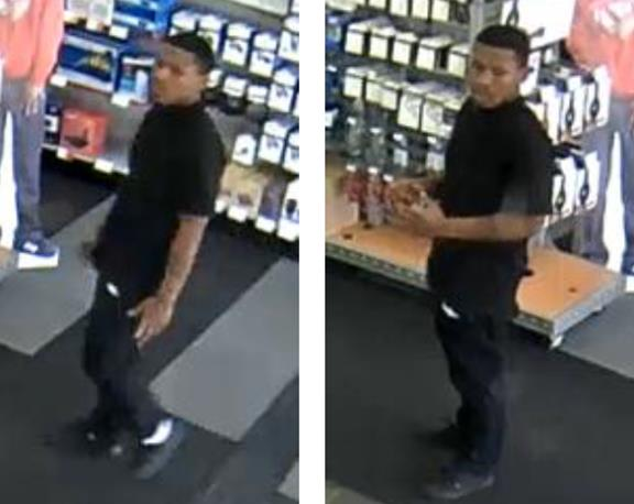Attempt to ID theft suspect Lancaster Most Wanted 5.19.16