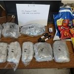 The drug counselor allegedly smuggled narcotics into the prison, concealed in chip bags, officials said. [Photo: US Attorney's Office]
