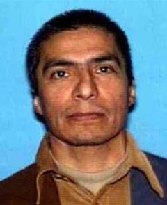 Suspected gunman, 52-year-old Gonzalo Apatiga Lopez. [Image courtesy: LASD]
