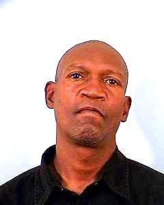 Harold Shirley Most Wanted AV Parolee 5.11.16