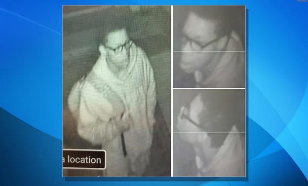 Hot prowl burglary suspected 5.10.16 1