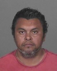 Hugo Mazariego Palmdale Most Wanted 5.10.16