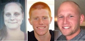 Sunday's event will also raise awareness for other missing persons, including Michelle Russ, Bryce Laspisas, and Michael Van Zandt, according to organizers.