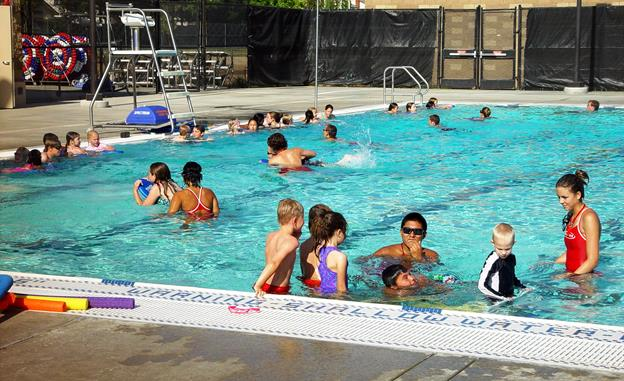 Educating yourself and your child about swimming safety and making sure your pool has proper fencing can reduce the possibility of injuries or drowning deaths.  [contributed]