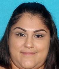Cynthia Palfox Palmdale Most Wanted 6.14.16