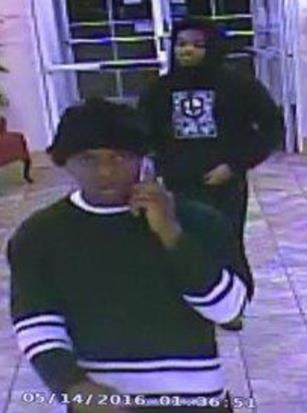 Lancaster Most Wanted Attempt to ID burglars 6.2.16