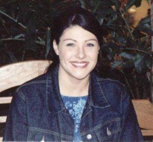 Michelle O'Keefe [Image courtesy: justiceforray.webs.com/ ]