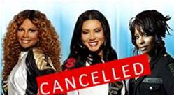 Ticket holders for Salt-N-Pepa will automatically receive refunds for their purchases by June 14.