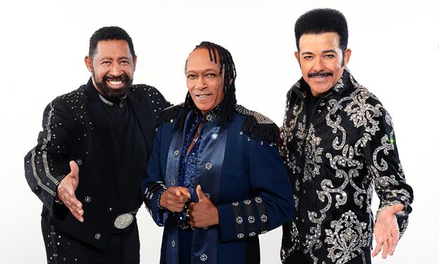 Motown legends The Commodores have been added to the lineup and will take the Palmdale Amphitheater stage on Saturday, Sept. 10, at 8 p.m. Tickets start at $16.