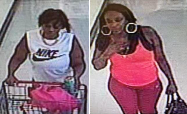 Theft suspect Lancaster Most Wanted 6.23.16